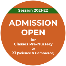 DPS Anand Admissions Open