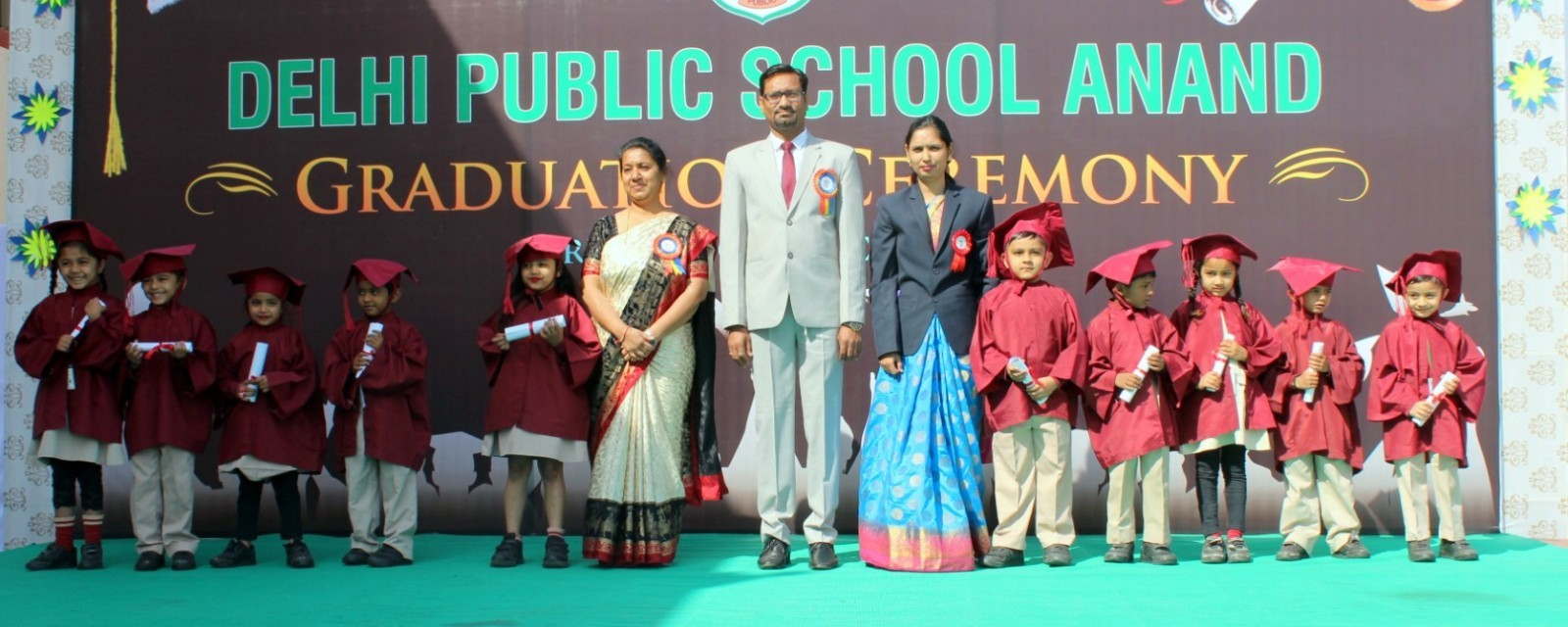 Welcome To Dps Anand From The Promoters Of Delhi Public School Vadodara Harni And Bharuch